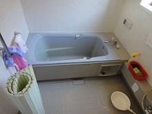 会津美里町/浴室クリーニングをしてきました♪