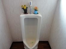 会津美里町/トイレのクリーニングをしてきました!
